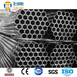 5754 Aluminum Pipe Fitting for Decoration and Industry pictures & photos