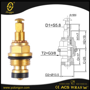 Brass Cartridge Argentia Style (AGT-004) pictures & photos