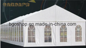Waterproof Fabric PVC Coated Tarpaulin Sunshade (1000dx1000d 23X23 700g) pictures & photos