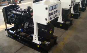 20kw Brushless Alternator Deutz Engine Electric Diesel Generator Power Generation Emergency Genset pictures & photos