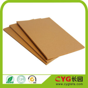 Closed Cell Polyethylene Sheets of PE Foam pictures & photos