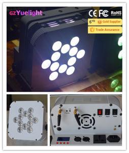 2017 Guangzhou Baiyun District Popular12PCS 15W 6 in 1 Battery Light pictures & photos