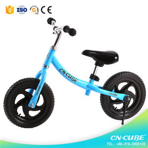 "High Quality 12"" Kids Balance Bike Baby Bicycle Without Pedal pictures & photos"