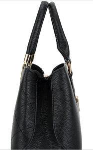 Fashion Messenger Bag New Arrival PU Laptop Simple Bag pictures & photos