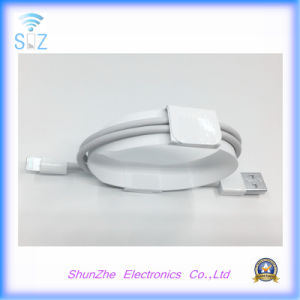 Mobile Smart Cell Phone Data Charger Lightning for iPhone 6 6s 7 Plus 4.7 5.5 E75 pictures & photos