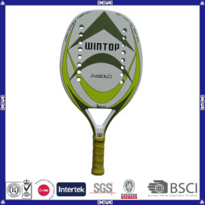Factory Price Hot Sale Full Carbon Beach Tennis Racket pictures & photos