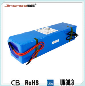 60V 8.8ah Electric Scooter Lithium Battery for Mobility Scooter pictures & photos