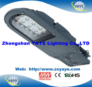 Yaye 18 Ce/RoHS/Competitive Price 20W LED Street Light / 20W LED Road Lamp with 3 Years Warranty pictures & photos