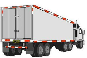 Reflective Tape for Trailer Vehicle Truck pictures & photos
