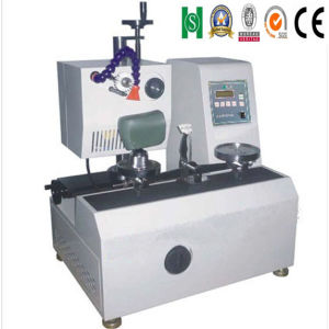 Ngb Footwear Abrasion Resistance Testing Machine pictures & photos