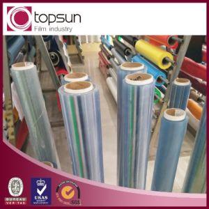Normal Clear Transparent PVC Film pictures & photos
