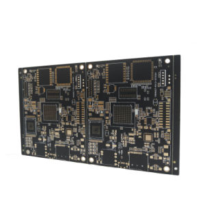 Printed Circuit Board Impedance Control PCB HDI for PCB Manufacturer pictures & photos