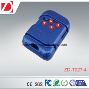 Universal Remote Control for Auto Gate /Door/Garage / Car 315/433MHz pictures & photos
