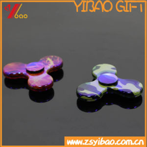 Wholesale Hot Sales Metal Spinner Tyro Hand Spinner of Relieves Stress Toys (YB-HR-2) pictures & photos