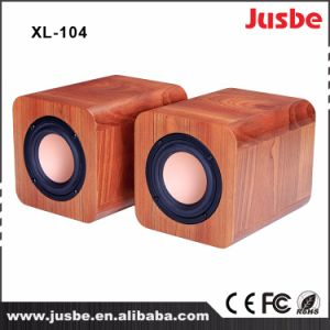Multimedia Stereo Speaker XL-420 10W Monitor Speaker pictures & photos