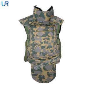 Kevlar Military Ballistic Vest pictures & photos