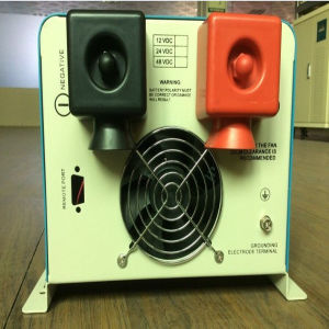3000W off Grid 24VDC to 230VAC Pure Sine Wave Inverter with Toroidal Transformer pictures & photos