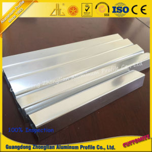 Customized Aluminium Frame for Sanitary Ware Aluminum Profiles Mirror Polishing pictures & photos