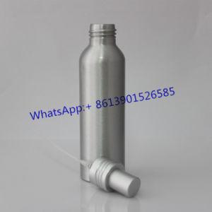 Combination Units Aluminium Cosmetic Spray Pump Bottle pictures & photos