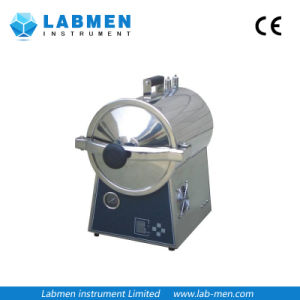 Automatic Table Top Steam Sterilizer /Autoclave pictures & photos