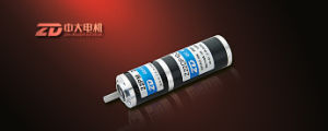 Brush/Brushless DC Planetary Gear Motor Technical, pictures & photos