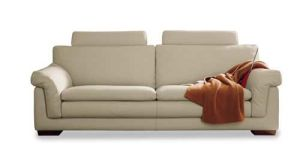 Best Selling American Soft Leather Sofa (1+2+3) pictures & photos
