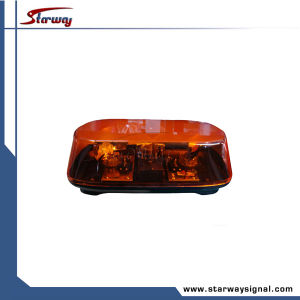 Emergency Amber Strobe Light Bar in Auto Lighting System (LTE717) pictures & photos