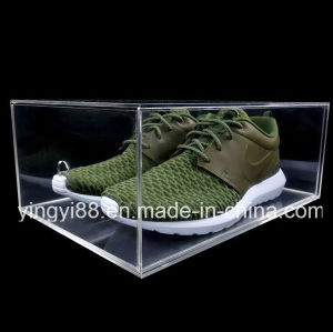 New in Box Acrylic Shoe Display pictures & photos