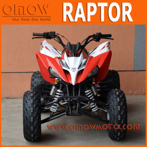 Raptor Style Pantera 250cc Gas Powered 4 Wheel Motorcycle pictures & photos