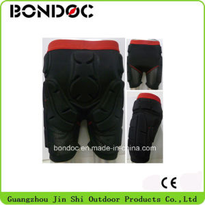 Impact Snowboarding Shorts Padded Sports Safety Gear pictures & photos