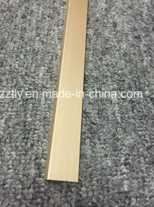 6063/6061aluminum Extrusion Elloy Plate/Sheet pictures & photos