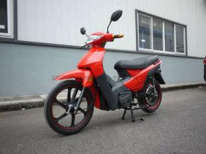 1000W High Speed Electric Motorcycle pictures & photos