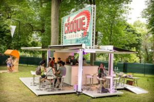Pop-up Booth pictures & photos