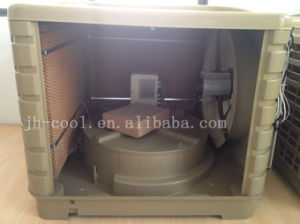 Jhcool Evaporative Air Cooler / Industrial Air Cooler (JH18AP-18D3-2) pictures & photos
