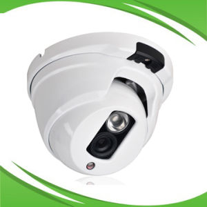 1.0MP/1.3MP/2.0MP Fixed Lens Ahd IR Array Dome Camera pictures & photos
