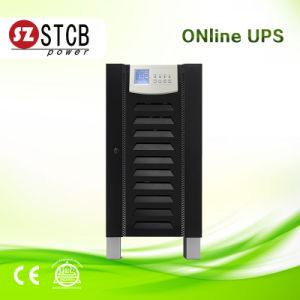 Online UPS 60kVA 380V AC with 32PCS External Batteries pictures & photos