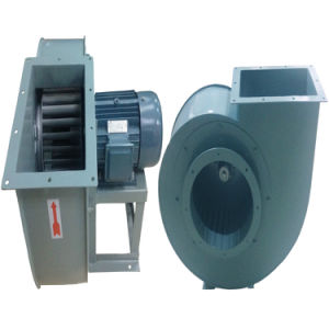 Low Noise Small Industrial Explosion-Proof Centrifugal Fan pictures & photos