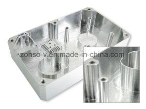OEM Precision Aluminum CNC Machined Parts Milling Components Aluminum Enclosures pictures & photos