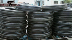 Chinese Agriculture Tire 400-14-6pr Rubber Tyre (low prices) (F2 Pattern)
