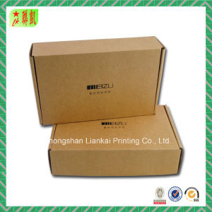 E-Flute Corrugated Paper Box pictures & photos