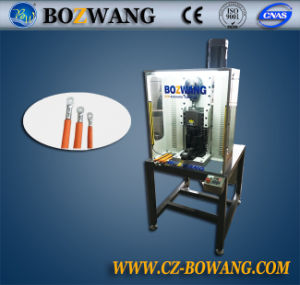 Bozhiwang Precise Terminal Crimping Machine pictures & photos