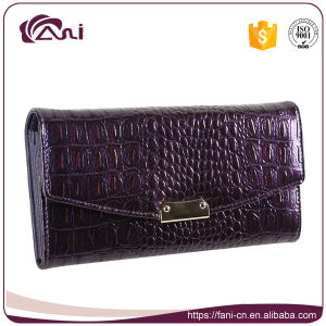 Fani Collection Women Genuine Leather Coin Purses with High Quality pictures & photos