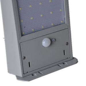 Outdoor IP65 Waterproof 6W Street Energy Solar Garden Lighting pictures & photos