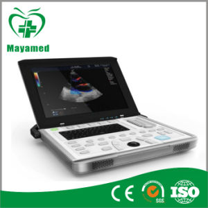 High Precision Medical Digital Color Doppler Cardiac Ultrasound Scanner Special Use for Cardiac Examination and Cardiac Surgery pictures & photos