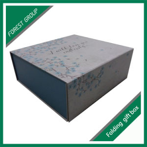 Wholesale Custom Folding Matte Gift Box pictures & photos
