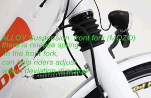 36V Lithium Battery/ 250W Electric Bicycle 700c*23c (BN7010) pictures & photos