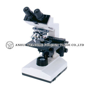Binocular Microscope Xsz-107bn pictures & photos
