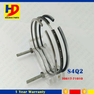 S4q2 Engine Piston Ring for Mitsubishi Diesel Engine Parts (30617-71010 30617-70011) pictures & photos