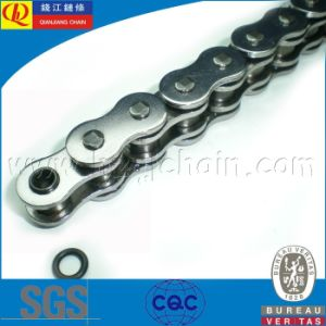 530 O-Ring Motorcycle Chain with Chrome Plates pictures & photos
