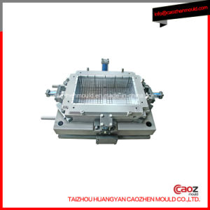 Strong/Plastic Vegetable Crate Injection Molding